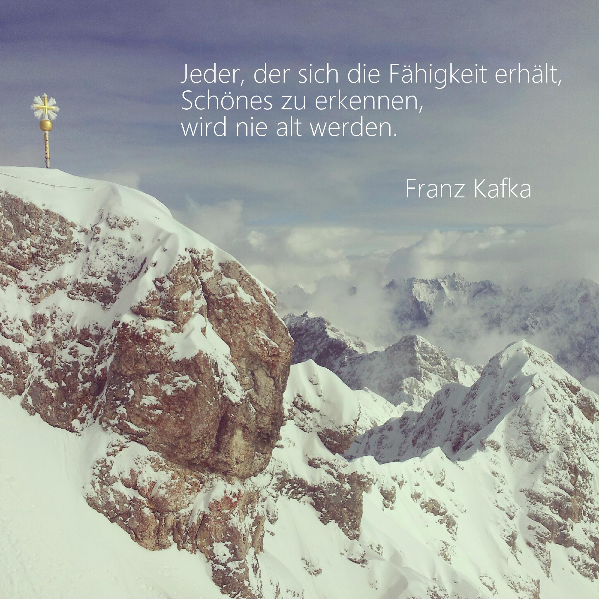 Einzigartig Zitaten Leben Foto Von Franz Kafka Zitat