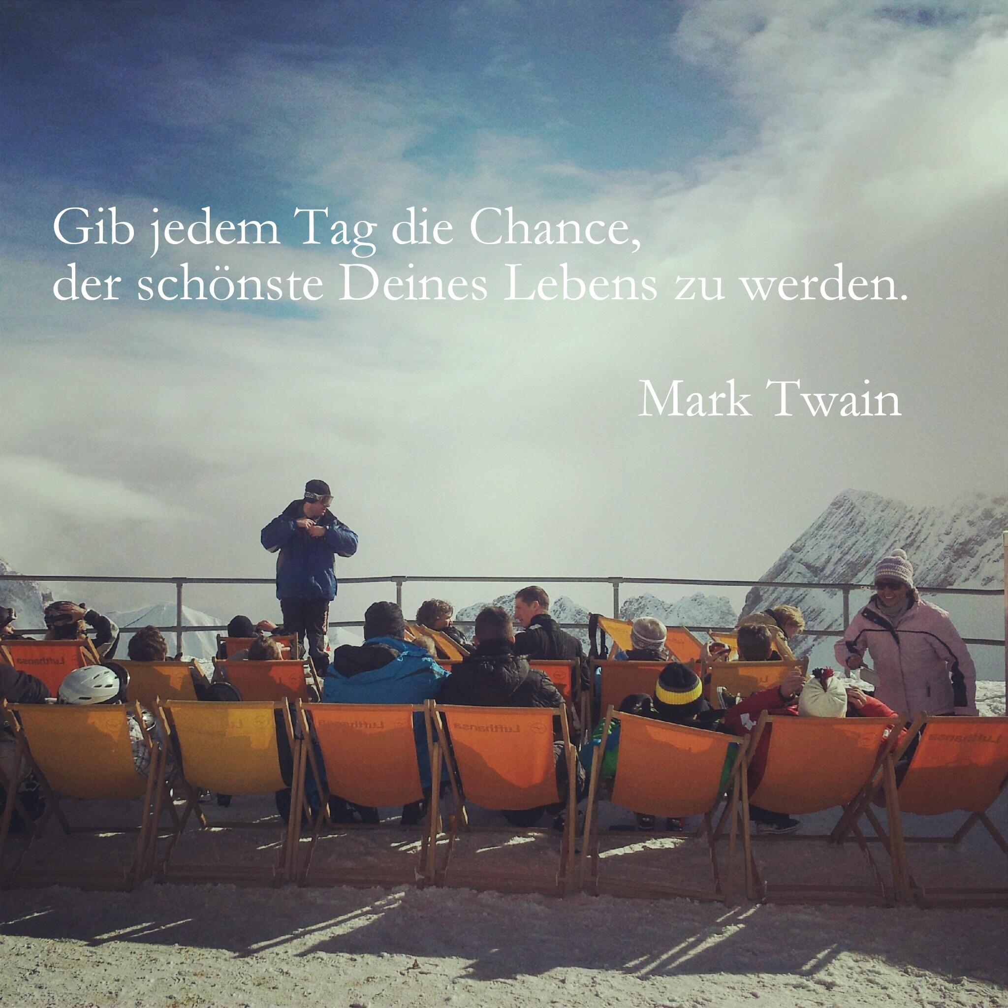 Genial Zitaten Leben Das Beste Von Zitate Von Mark Twain