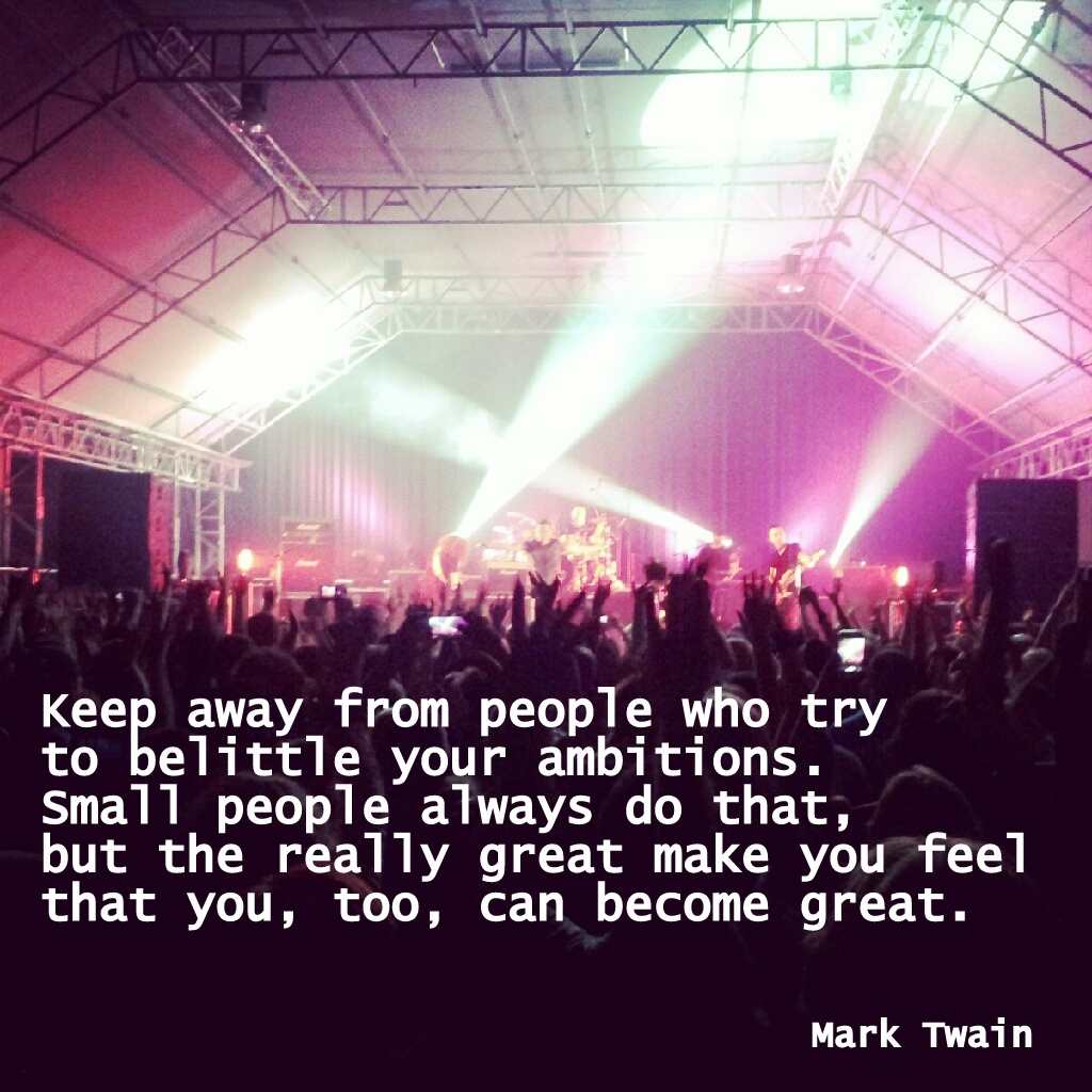 Zitate von Mark Twain